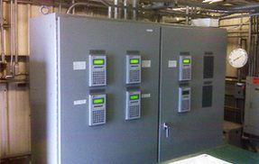 Electronic Measurement and Control Panel Systems