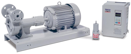 High Differential Pressure (HDP) Turbine Pump Packages